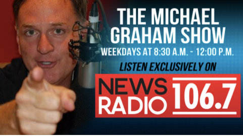 Michael Graham and I Discuss Repeat Domestic Abuse